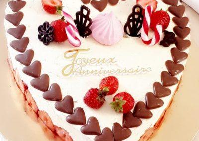 Fraizoo.gourmandises